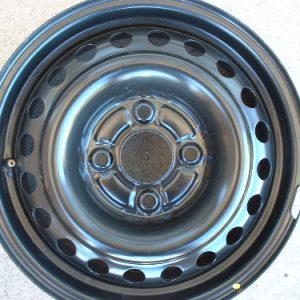Honda Accord Steel Wheel 1998-2002 15-inch 63773